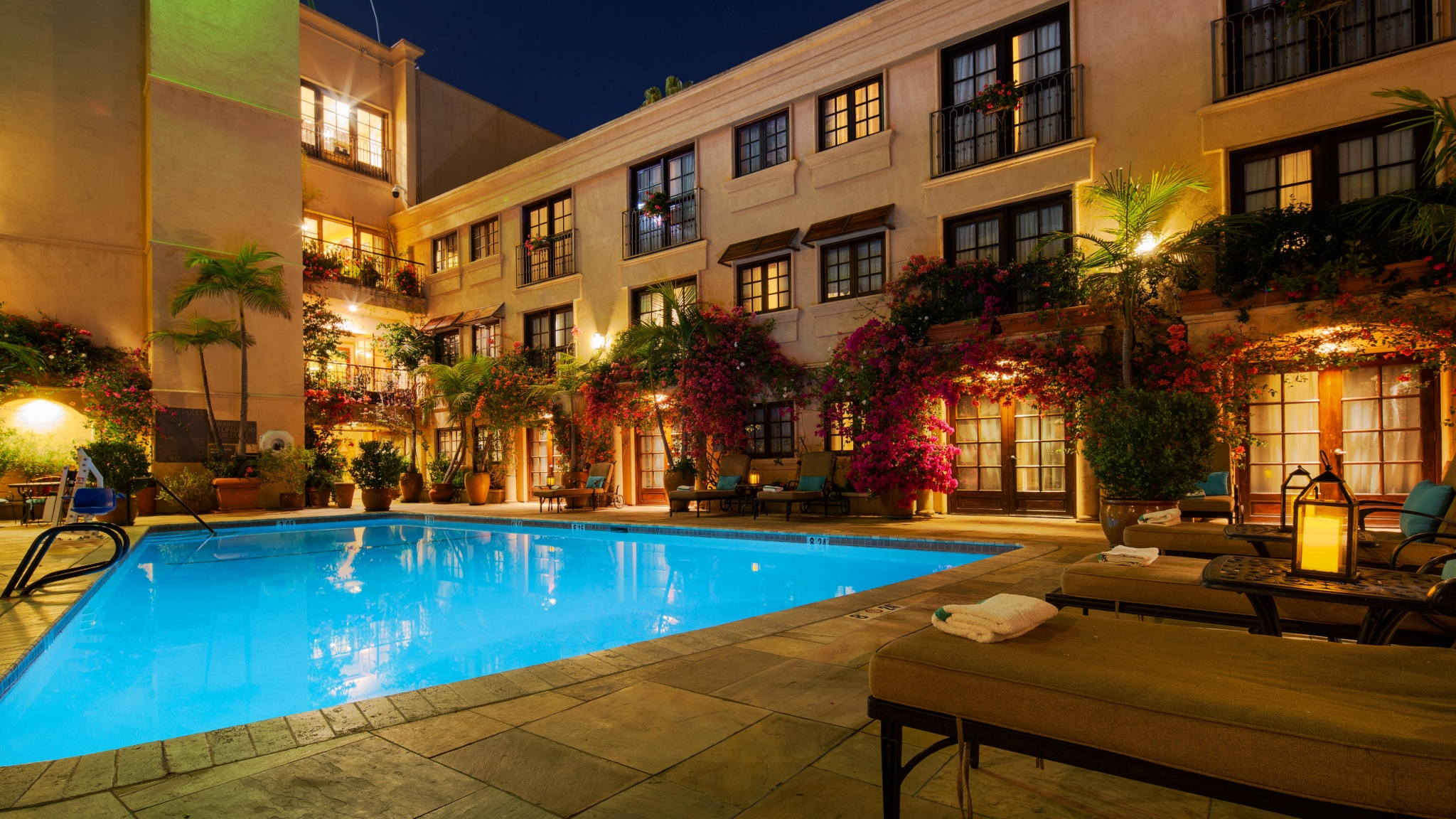 Best Western Plus Sunset Plaza Hotel | West Hollywood, CA | Gallery 6