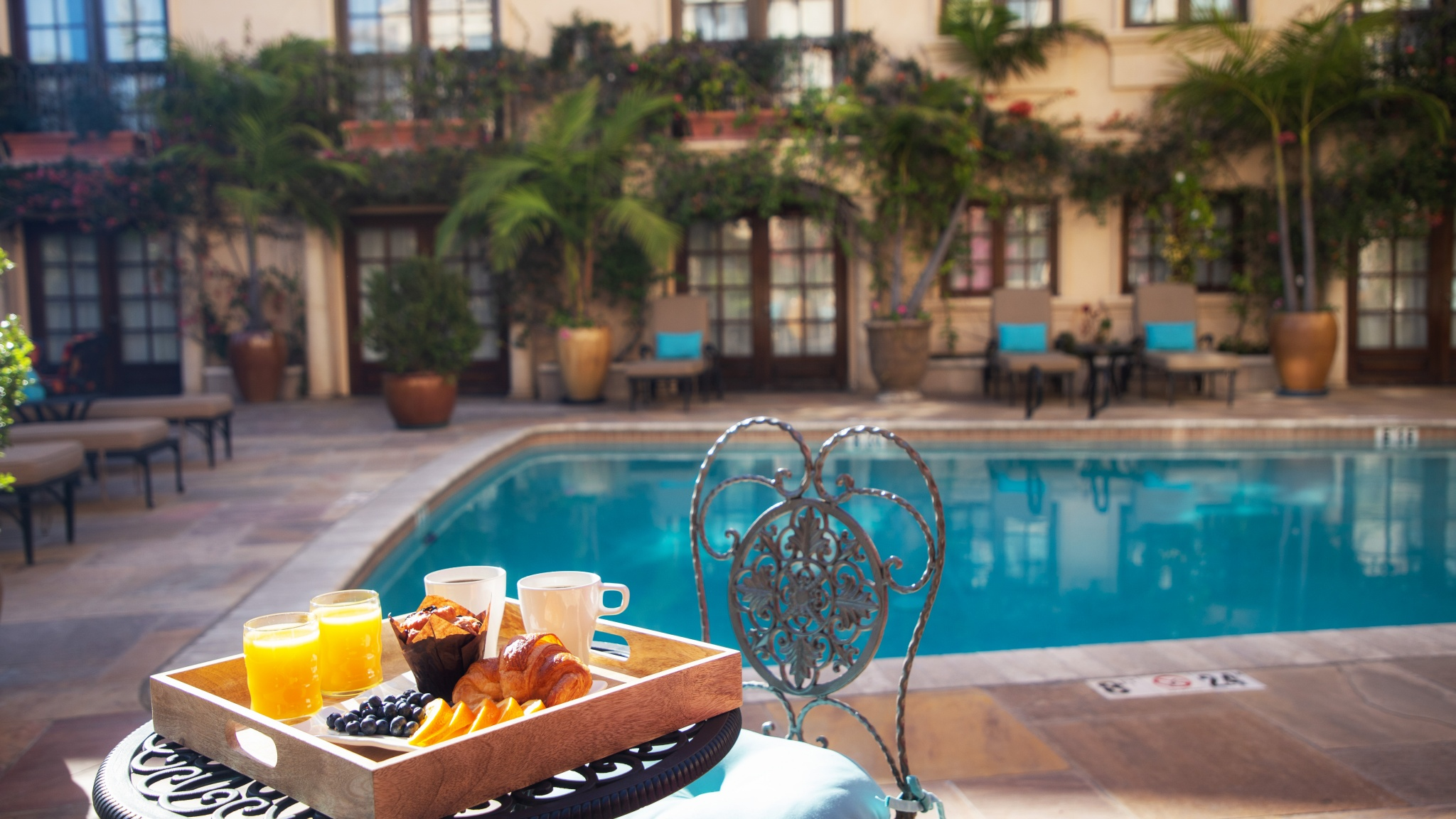 Best Western Plus Sunset Plaza Hotel | West Hollywood, CA | Gallery 3