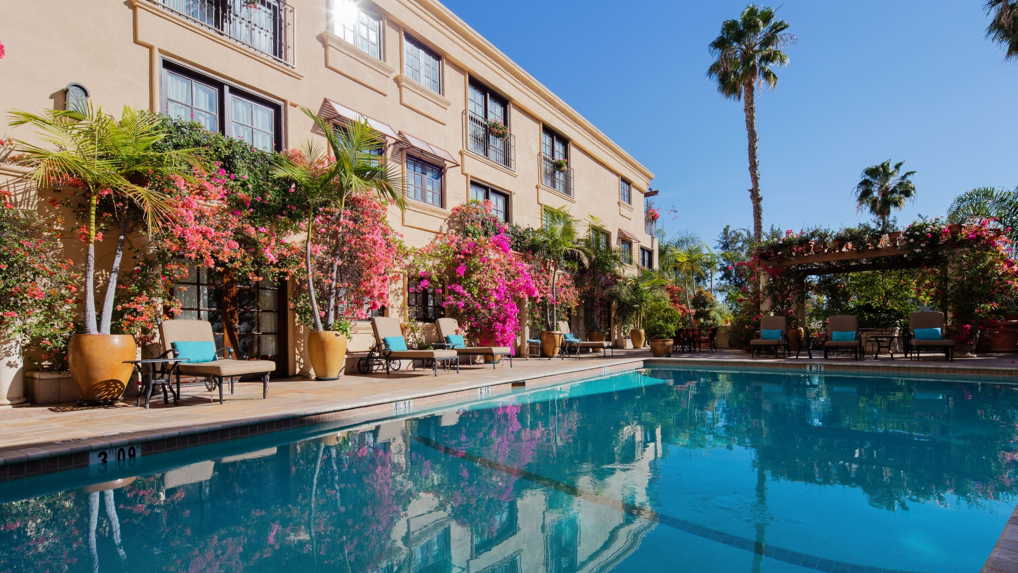 Best Western Plus Sunset Plaza Hotel | West Hollywood, CA | Gallery 2