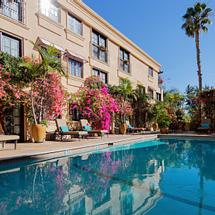 Best Western Plus Sunset Plaza Hotel | West Hollywood, CA | 3 reasons to stay with us - 1