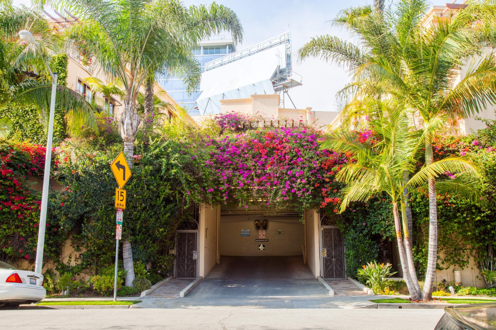 Best Western Plus Sunset Plaza Hotel | West Hollywood, CA | Gallery 34